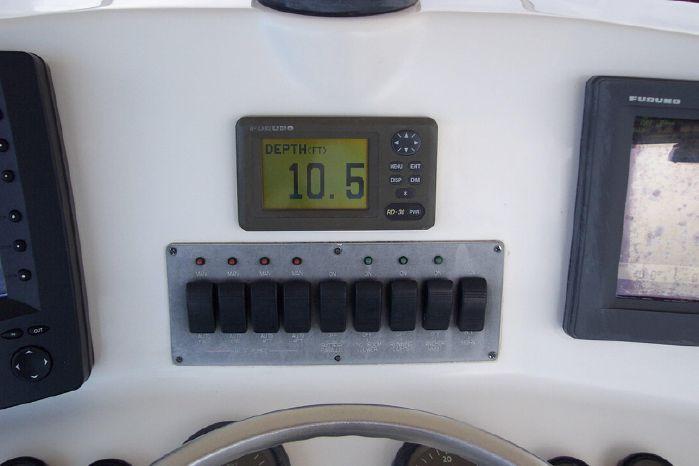 2004 Legacy Yachts Flybridge Sedan Sell Purchase