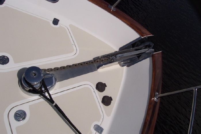 2004 Legacy Yachts Flybridge Sedan Sell New England