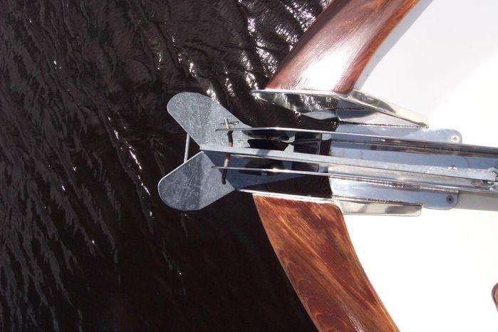 2004 Legacy Yachts Flybridge Sedan For Sale BoatsalesListing