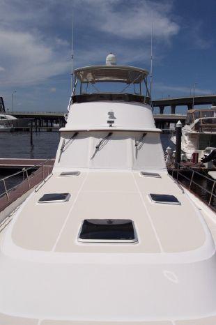 2004 Legacy Yachts Flybridge Sedan For Sale Buy