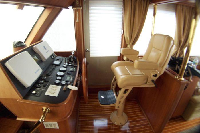 2004 Legacy Yachts Flybridge Sedan For Sale Sell