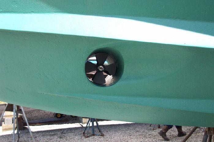 2004 Legacy Yachts Flybridge Sedan Brokerage Purchase