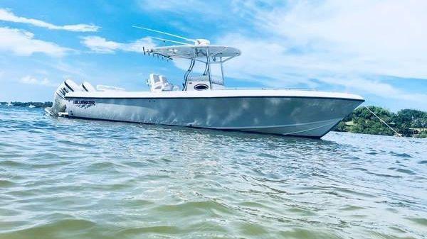 Bluewater 2850 CC