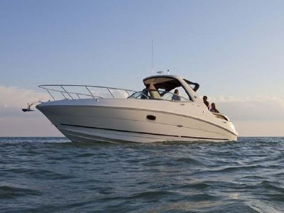 2012 Sea Ray<span>310 Sundancer</span>