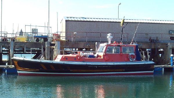 Nelson 40 V Class