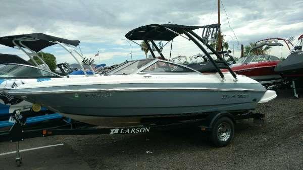 Larson LX 195 S IO - main image