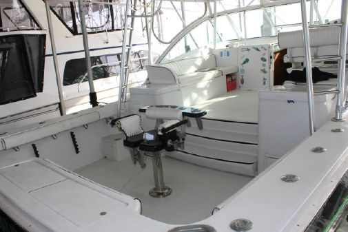 Luhrs 360 Open Express image