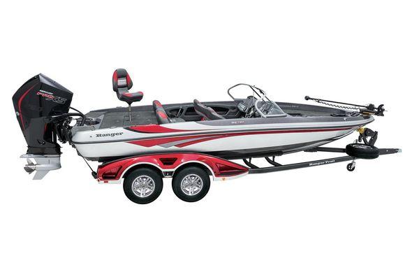 2021 Ranger 212LS