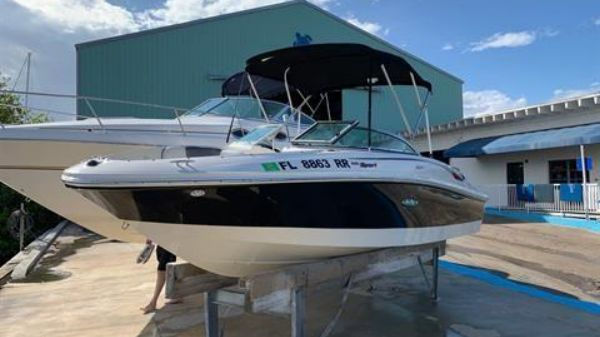 Used Boats For Sale - Palm City Yachts