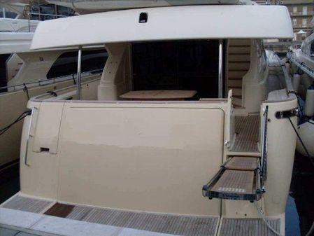 Ferretti Yachts Custom Line Navetta 26 image