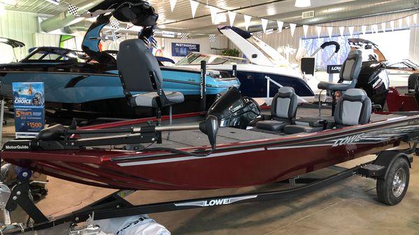 Lowe Stinger ST 175C FISH