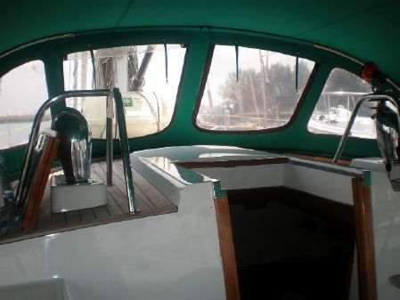 Cassanelli Spa 80ft Vallicelli Sloop image
