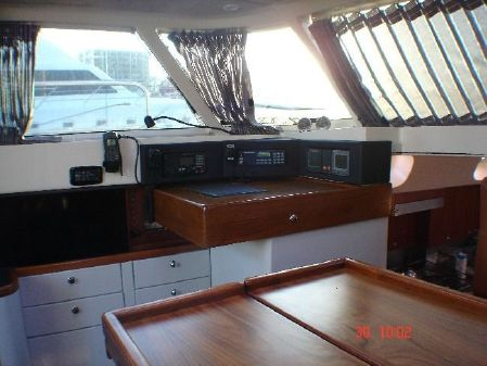 Applied Alloy 65ft Cutter Sloop image