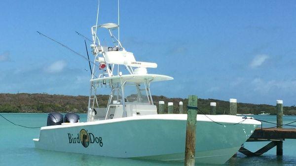 Sea Vee 34 CC