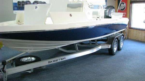 Skeeter SX-210
