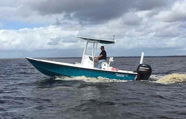 2020 Piranha Casador B2200