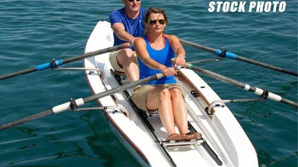 Row Boat Virus Yole Club