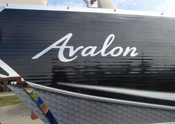 Avalon LSZ-26-ENT-Entertainer image