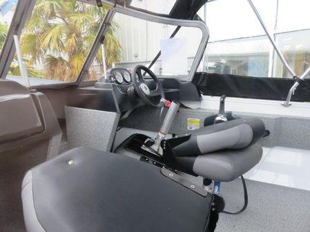 Crestliner 1600 Vision B3241 image