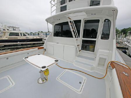 Ocean Yachts Super Sport image
