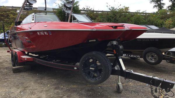 Malibu MXZ24