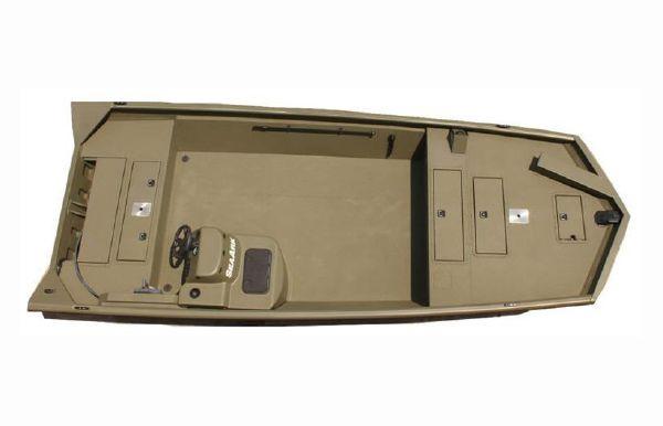 2021 SeaArk RiverCat 200 SC