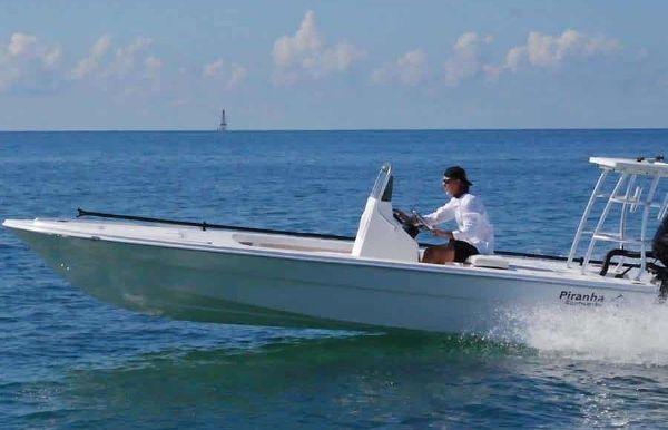 2020 Piranha Alem F2000