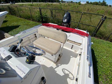 NauticStar 210 Coastal image