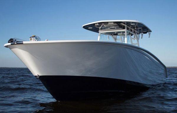 2021 Cape Horn 36 XS