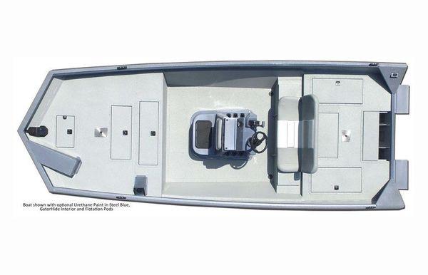 2021 SeaArk RiverCat CX200 CC