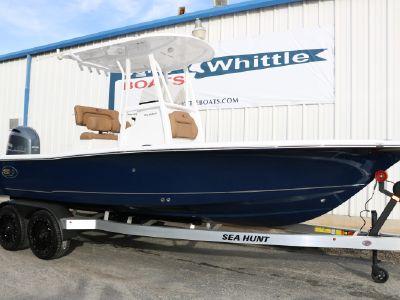 2020 Sea Hunt<span>BX22BR</span>
