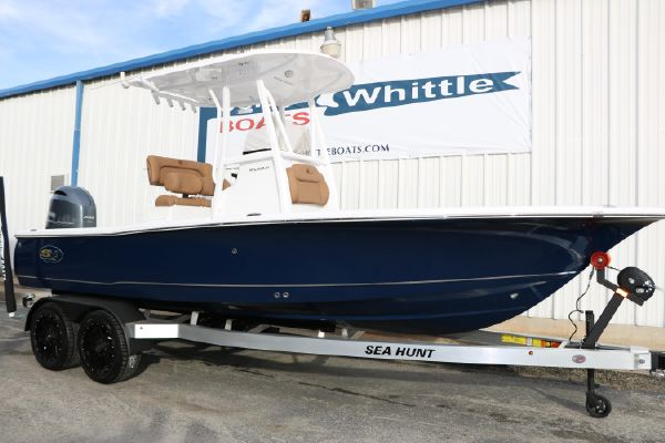Sea Hunt BX22BR - main image