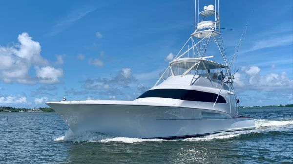 Sculley 66' Custom Carolina