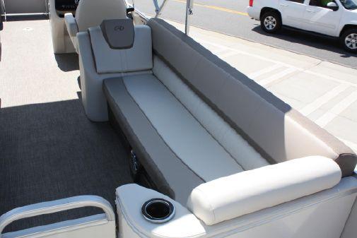 Avalon Catalina Quad Lounger - 25' image