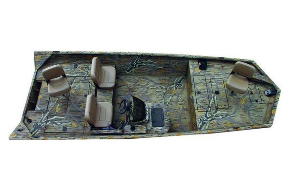 2021 SeaArk RiverCat CX200 SC