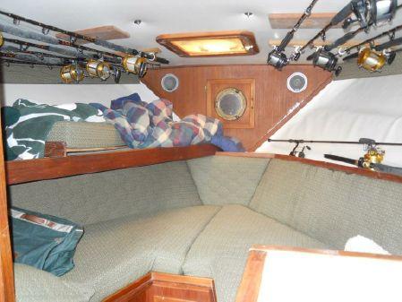 Topaz 37 Sportfisherman w Flybridge image
