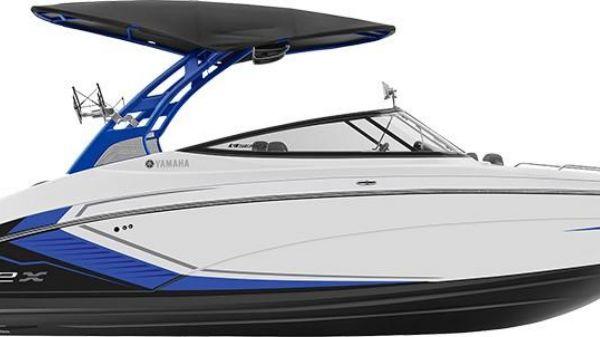 Yamaha Boats 242 X E-Series