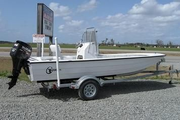 C-Hawk 16 Center Console image
