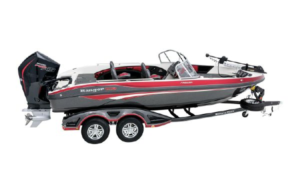 2021 Ranger 2050MS Family Fun Package