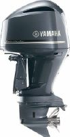 2017 Yamaha Outboards F300 Offshore