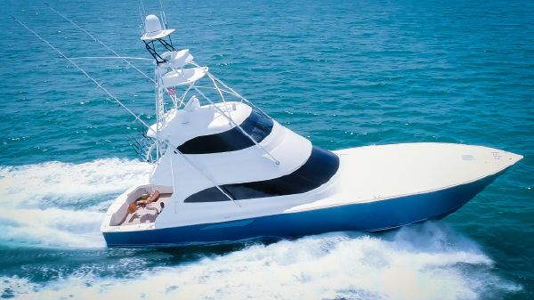 Viking Enclosed Convertible FREE SPOOL