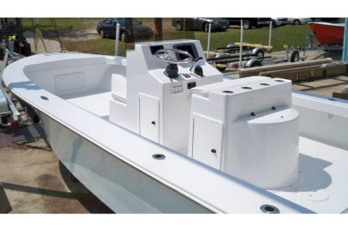 C-Hawk 25 Center Console image