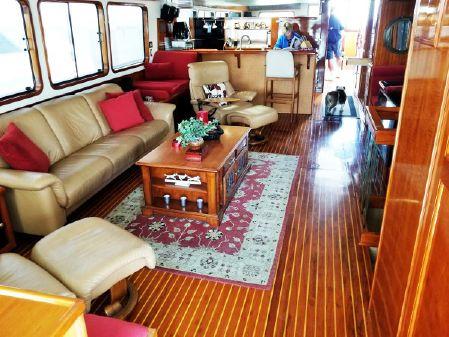 DeFever 78 Motor Yacht image