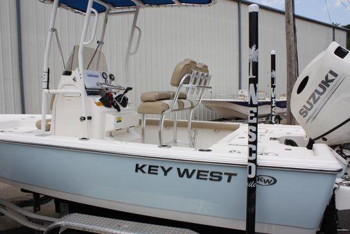 Key West 210 BR image