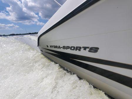 Hydra-Sports Vector 3300 CC image