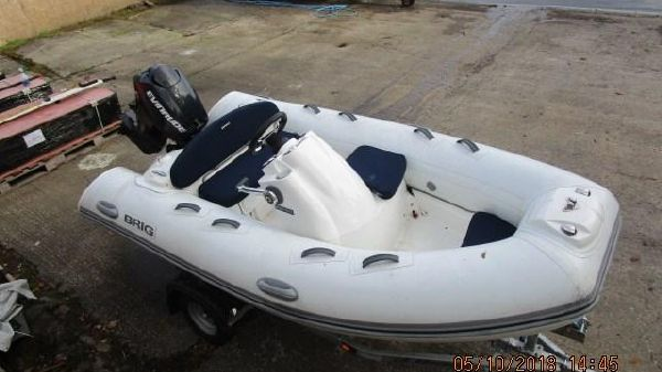 Brig Inflatables 340
