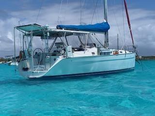 Beneteau Cyclades 43.4 image