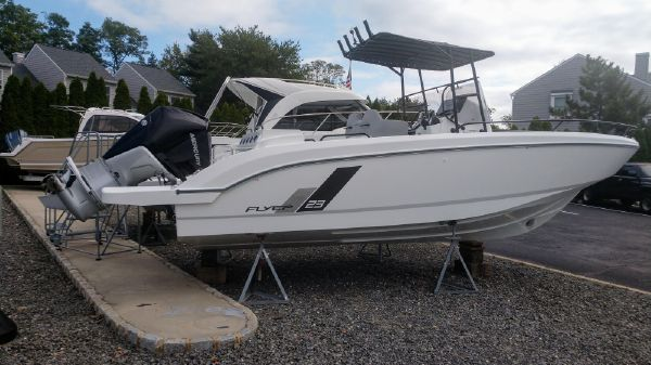 Beneteau Flyer 23 Spacedeck