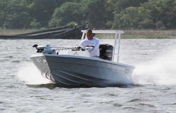 2020 Piranha Alvo F1700