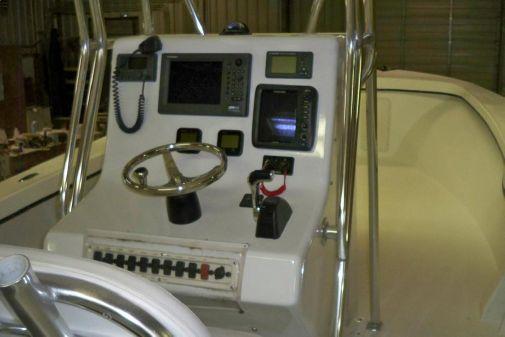C-Hawk 25 Sport Cabin XL image